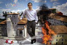 http://www.virtway.com  (Virtway) / Mundos virtuales y videojuegos para empresas http://www.indigo.es http://www.virtway.com / by Impronta Comunicación