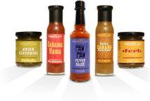 Products We Love / by The Smokey Joe Sauce Co.