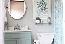 guest bathroom decorating ideas