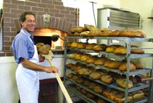 Bakers and Breads of Sonoma County / Celebrates Sonoma County's artisan breads and their bakers.