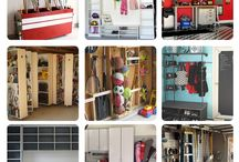 Garage Organizing Ideas / Great Garage Organizing Ideas To Make The Most Of Your Space
