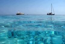 Deniz kum güneş
