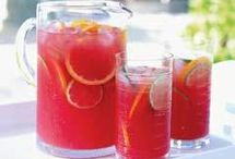 Punch/Drinks / by Nancy Givens