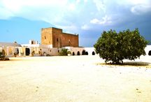 Reisen - Italien - Apulien