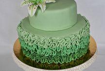 Moje Dorty (My Cakes) / cakes