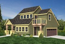 Garage/House Plans