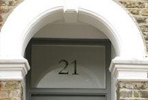 47a Front Door