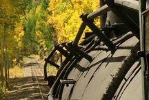 Cumbers & Toltec Railroad   Colorado/NewMexico