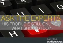 Ask the experts / Dating questions answered by expert dating advisors