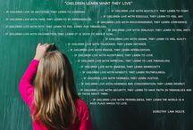 International Children's Day / For a better Future