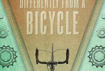 Bicycle Art, Beauty & Design