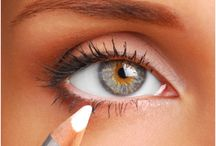 Makeup tips & tricks for the [eyes]