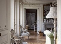 UES Apartment - Formal Parisian / Traditional - Resources/Ideas/References/Thoughts