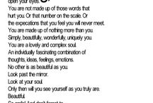 Well said / by Anne Quade