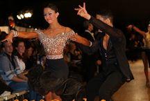 Danse kjoler