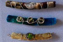 fiber beads