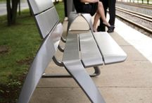 벤치(benches)