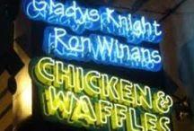 Atlanta's Greatest Eats / by WiLD Atlanta
