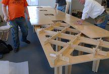 CNC & Build / by Blalock Design Office