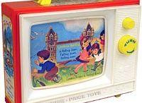 Toys - vintage