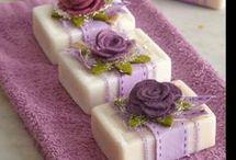 Mýdlo-balení
