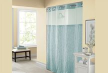Shower and Bath / Get the style, look and feel of a luxurious spa.