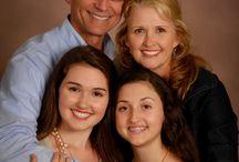 Фотосессия семья взрослые