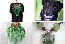 Featured in Etsy Treasuries 2014