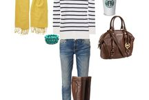 Coffee Date Outfits