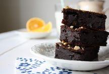 Low Calorie Cakes