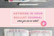Journal Ideas / Study Ideas