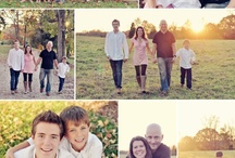 inspiration // family photos / by Aimee Strickland
