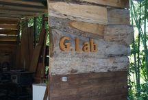 工房(G-LAB) / 0+1プロジェクト参加者はご自由にお使いいただけます。