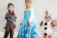 Halloween- Costumes / DIY Halloween costumes  / by Kara Cook (Creations by Kara)