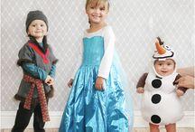 Halloween- Costumes / DIY Halloween costumes