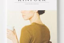 kinfolk / by Dianne