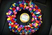 [ kid birthdays ] / by Lindsey Allen