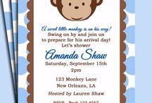 Monkeys, etc....