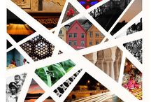 Architectural Threader- Mimari Sunum Paftaları