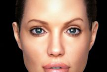 3D realistic people