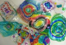 art / Inspirations, ideas, wish list  / by Katy Thackery