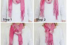neck scarfs
