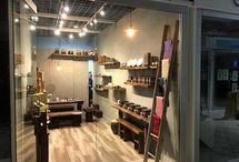 Tea Shop Project