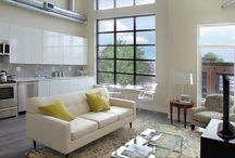 New House Ideas / Home Decor