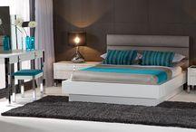 Bedroom love / by Lindsay File