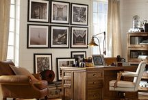 Home Office / by Michelle Kelly