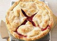 Mother's Day Desserts / F&W's incredible ideas for Mother's Day desserts feature fast, easy crêpes and simple spiced chocolate fondue. Plus, terrific berry desserts for mom such as fresh raspberry tart and deep dish strawberry-rhubarb pie. / by Food & Wine