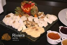 Brunch / Every Saturday the hotel Riviera in Carcavelos Lisbon Coast publishes a varied and delicious Brunch available for all our guests at a special price  / by Hotel Riviera -Carcavelos, Lisbon Coast