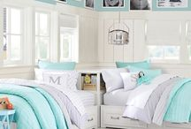 Kids Rooms / by Jessica Walsh