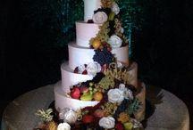 Belen / Wedding cake